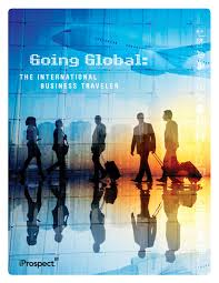 the international business traveler whitepaper iprospect