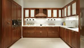 Image Modern Large Brown Wooden Corner Kitchen Cabinet With White Countertop For Kitchen Furniture Idea Buffetsingaporecom Furniture Inspiring Corner Kitchen Cabinet For Kitchen Furniture