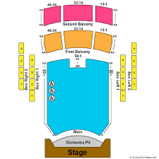 Civic Theater Seating Chart Peoria Civic Center Theater Seating Chart Google Search