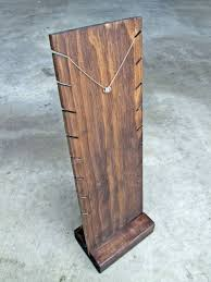 Wooden Jewelry Display Stands Best Teds Woodworking 3232 Woodworking Plans Projects With Videos