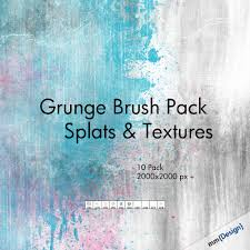Free Textures For Photoshop Digital Revolutions Grunge Splats And Textures Free Photoshop