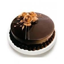 Truffle Cake 1 Pound Order Cake Online Sameday Delivery