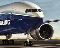Boeing Video 777x Folding Wingtip