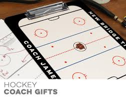 hockey coach gifts chalktalksports