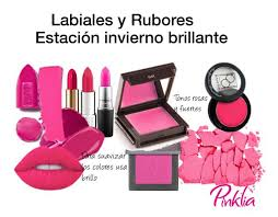 women make up bright winter pinklia your favorite portal to look