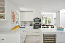 mid century modern galley kitchen. View In Gallery California Mid Century Modern Has 16ft Fireplace 4 Thumb 630xauto 63378 630x420 63384 Mid. A Small, Dark Galley Kitchen E