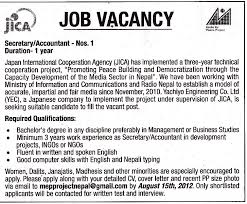 job advertisement example co job advertisement example