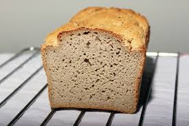 Recept brood boekweitmeel