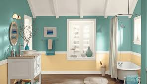 indoor paint colors15 Top Interior Paint Colors for Your Small House