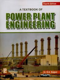 A Textbook of Power Plant Engineering Fifth Edition: Buy A Textbook ...