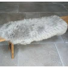 john lewis quad sheepskin rug grey sheepskin rug dove john coloured contemporary furniture s in hickory nc
