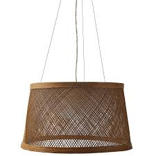 stone beam modern coastal raffia chandelier with led board 1