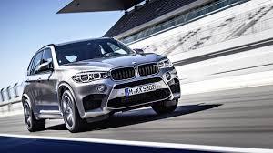 BMW X5 M F85 575hp - Mosselman Turbo Systems