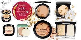 13 стойких пудр для летнего макияжа — www.ellegirl.ru
