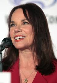 Barbara Hershey Wikipedia