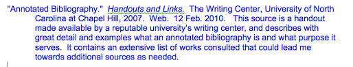 apa annotated bibliography example   Google Search   Writing     Annotated Bibliography Templates Free Word PDF Format