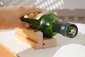Picture of How to Make a Glass Bottle Cutter - DIY Wine Bottle Cutting Tool!