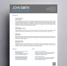 Web Designer Resume Simple Graphic Design Resume Kukook 56