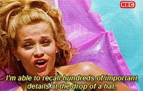 life lessons from legally blonde teen vogue