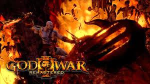 نتیجه تصویری برای god of war 3