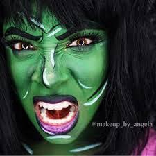 she hulk makeup google search