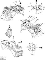requesting the firing order of a 4 3 liter v6 1992 chevy truck wiring diagram at 1989 Chevy 1500 Distributor Wire Diagram