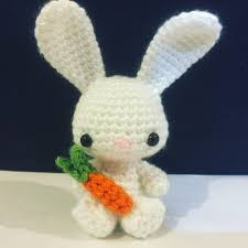Free Crochet Bunny Pattern Interesting Amigurumi Bunny Pattern Free Crochet ⋆ Crochet Kingdom