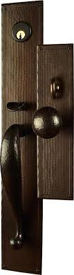 craftsman door hardware arts and crafts entry door hardware craftsman style door hardware mission entry set craftsman door hardware