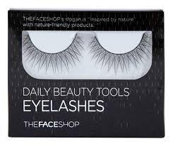Купить <b>ресницы накладные Daily Beauty</b> Tools Pro Eyelashes The ...