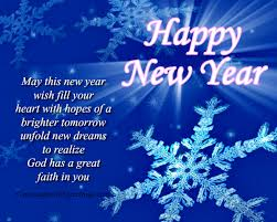 Christian Quotes On The New Year Best Of Christian New Year Messages 24greetings