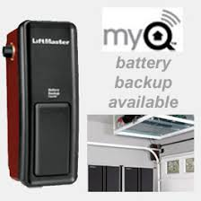 lift master garage door openerResidential Garage Door Openers  LiftMaster JACKSHAFT Garage Door