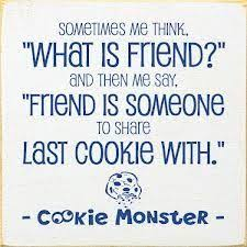cookie monster quotes love. Brilliant Quotes I Love CM You  Muuuuuuuuuuaaaaaaaaaaaaaaaaaaaaaaaaahhhhhh Cupcake Quotes  QuotesCookie Monster  For Cookie Love