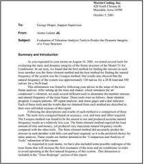 Laboratory Report Writing Guidelines For Engineering And Science