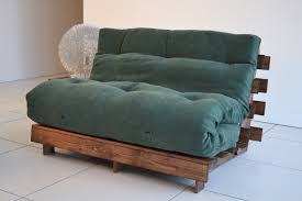 Double futon bed for sale