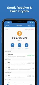 This is the address you need to send your bitcoin to. Trust Crypto Bitcoin Wallet On The App Store