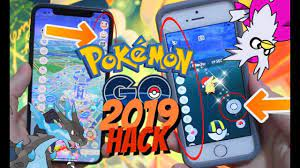 Spoof Pokemon Go Apk