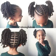 Kids Girls Hair Style cute by returning2natural munity 5725 by wearticles.com