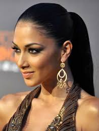 Hair Style For Black Woman sleek ponytail hairstyle for black women google search 2164 by wearticles.com