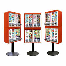 Tattoo Vending Machines For Sale Awesome Buy Sticker And Tattoo Vending Machines 48 Stacked Vending