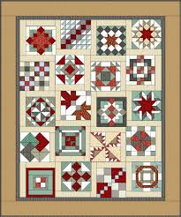 Periwinkle Quilting and Beyond: Settings: Two Side Sashing & a Setting Pattern for 12-Inch Blocks uses 20 blocks finished size is about  74