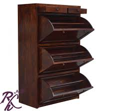 wooden shoe cabinet furniture. WOODEN SHOE RACK 18 PAIR Wooden Shoe Cabinet Furniture H