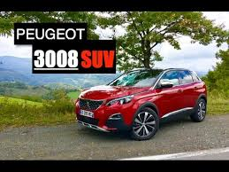 2018 peugeot 3008 review. contemporary 2018 2017 peugeot 3008 suv review  inside lane intended 2018 peugeot review