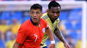 Inter, infortunio Alexis Sanchez con il Cile: è lussazione alla caviglia -  DirettaGoldbet