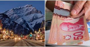 Seasonal Winter Jobs Banff Seasonal Jobs You Can Get Right Now With No Experience