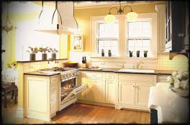 simple country kitchen designs. Simple Country Kitchen Designs: Colorful Kitchens English Cabinets Self Design Light Yellow Designs