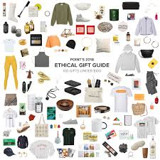 100 ethical gifts under 100 png