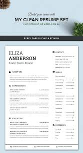 Modern Resumes Templates Awesome New Resume Template Word Elegant Personalize A Modern In Ms Ideas