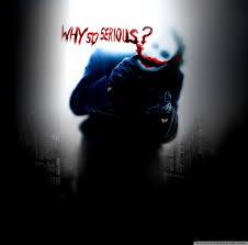 Joker Dark Knight ❤ 4k Hd Desktop ...