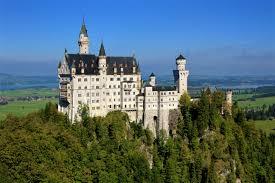 castelo de neuschwanstein aquele da cinderela desta vez foi