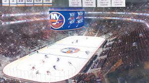 New York Islanders Seating Chart 3d Photos Belmont Arena Renderings